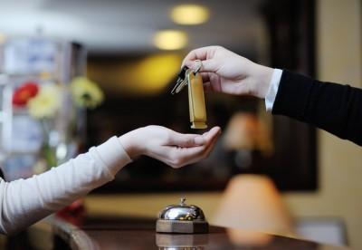 Зачем бронировать отель